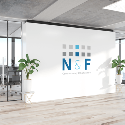 Logotipo NF