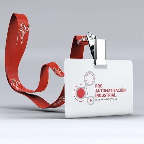 Logotipo Pro Automatización Industrial