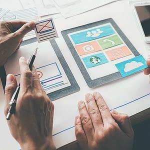 Diseño de sitios web para empresas