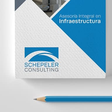 Logotipo Schepeler Consulting