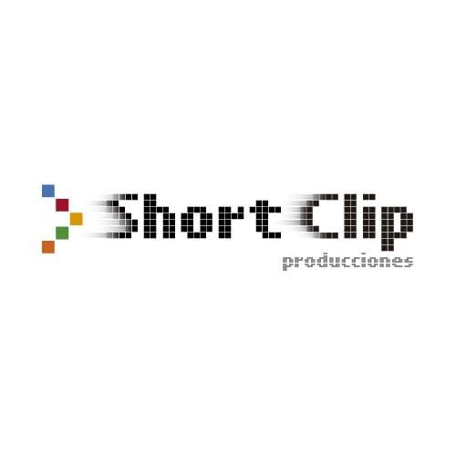 Diseño de logotipo para empresa Short Clip